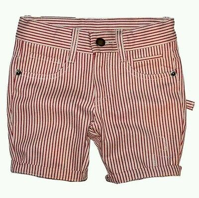 BNWT ROCK YOUR BABY Gatsby Shorts  Size 10