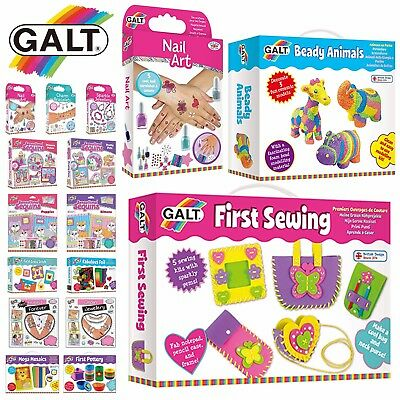 Galt Maze Pad Kids Art Craft Toy Children's Picture Books Bn Fancy Colours Books