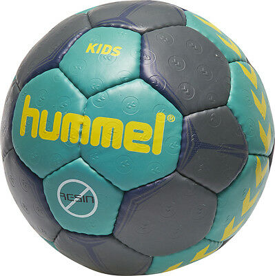 Hummel Kids Handball Ombre Blue 91-792-8711