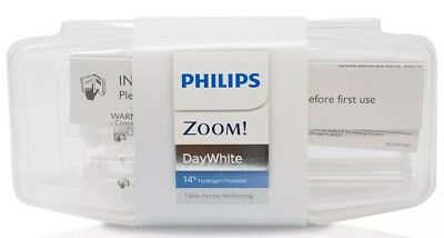 Philips Zoom DayWhite14% Syringe- 3 X  syringe Kit 👉  ON OFFER