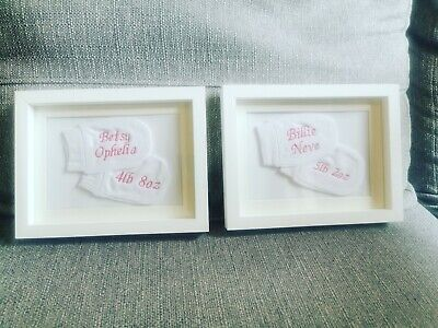 Personalised Scratch Mits Display Only