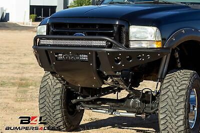 Stealth Front Bumper 1999-2007 Ford Excursion