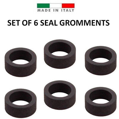 17721 Return Grommets for PENCIL FUEL INJECTOR JOHN DEERE TRACTOR R79605 AT27622