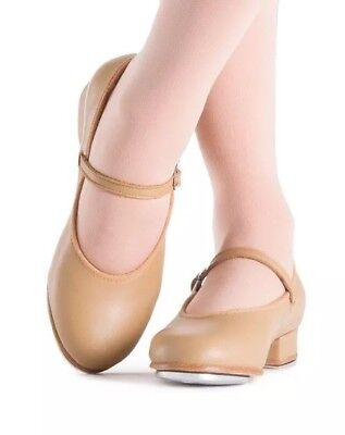 Children's Tap Dance Shoes