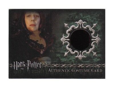 Harry Potter Costume Card Madame Maxime GOF 431/825 C4
