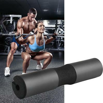 Weight Lifting Hip Thrusts KIKFIT Barbell Squat Pad Support Foam Pad Neck /& Shoulder Protective Pad Great for Squats Lunges Fits Olympic and Standard Bars Perfectly