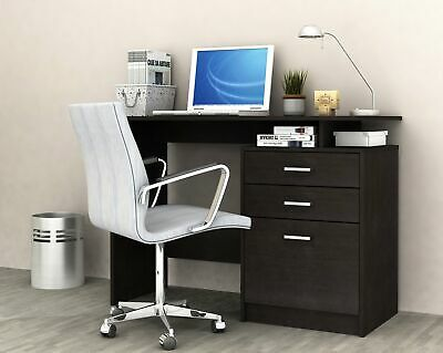 Artist Computer Desk Office Storage PC Laptop Student Study Writing Table Home