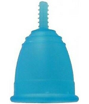 Mamicup - Coupe menstruelle Mamicup M Bleue