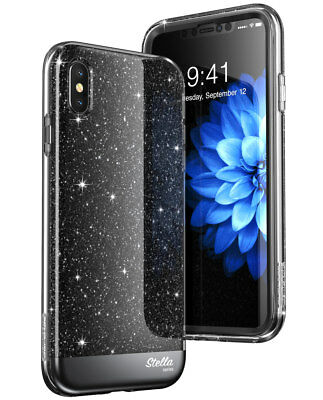 "iPhone Xs Max 6.5"" Case, SUPCASE [UB Stella] Protective Cover For iPhone Xs Max"