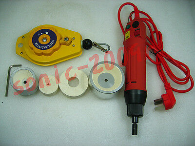 Electric Hand Held Bottle Capping Machine s1