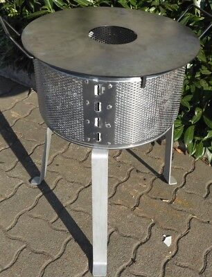 Grill, RE-VARIO Stand