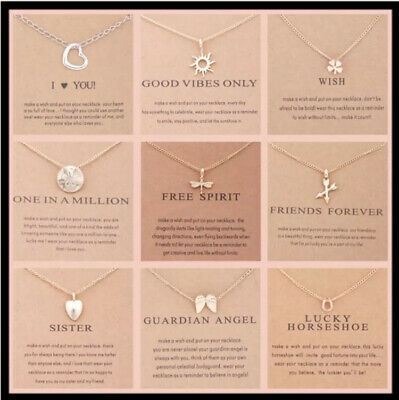 Good Wishes on a Gift Card Great Gift - 9 To Choose From
