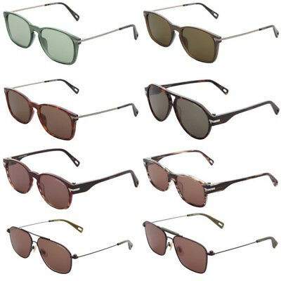 G Star Raw GS105S Metal Faeroes Sunglasses