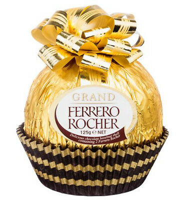 Ferrero Rocherone Ball 125gm