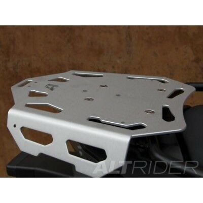 AltRider Luggage Rack for BMW F700GS - Silver
