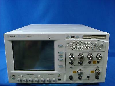 Agilent 86130A Communication Analyzer Parts Unit