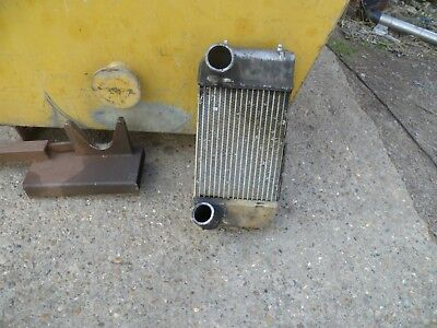 Intercooler for Landrover Discovery 300 TDi......£40+VAT