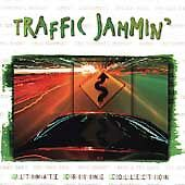 Various Artists : Ultimate Driving Collection: Traffic Jam CD