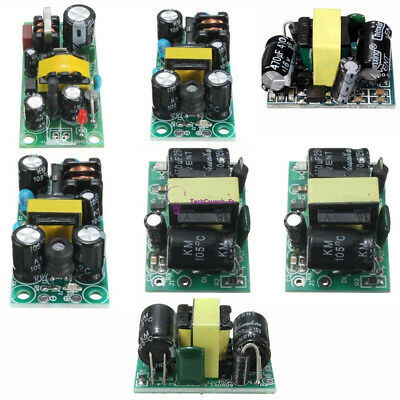 NEW AC-DC Power Supply Buck Converter Step Down Module 5v 12v 3.3v 9v 24v