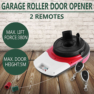 Automatic Remote Control Garage Door Opener 433.92 MHZ Automatic 380N 24 V/DC