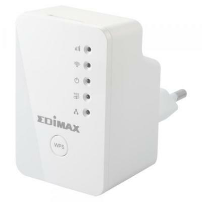 Dnd 41429 Edimax Range Extender Wi-Fi 300Mbps Mini A Ccess Point/wifi Bridge