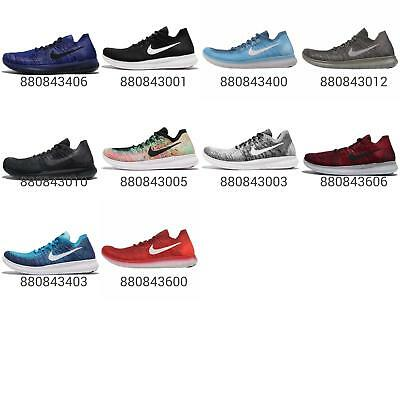 NIKE FREE RN Chaussures Flyknit Hommes Running Chaussures RN Trainers Pick f1370b
