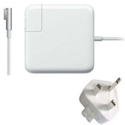 60W AC Adapter Power Charger for Apple Macbook Pro A1278 A1181 A1184 A1342 Lead