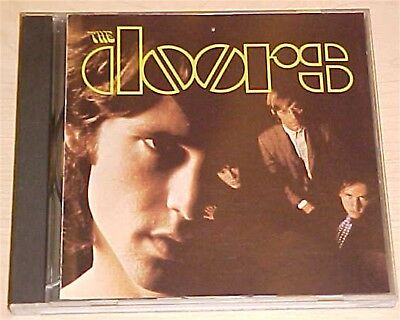The Doors by The Doors (CD 1988 Elektra )