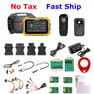 No Tax OBDSTAR X300 DP Plus X300 PAD2 C Package Full Version Diagnosis Fast Ship
