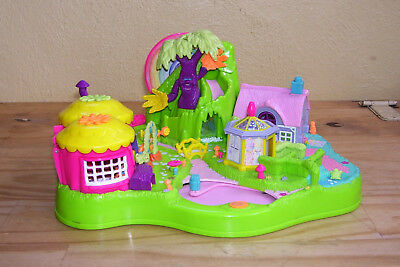 Polly Pocket Bluebird vintage 1997