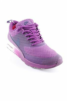 "huge selection of b3e0b a8605 NIKE Basket à lacet ""Air Max thea"" Dames T 38 violet Chaussures pour femmes"