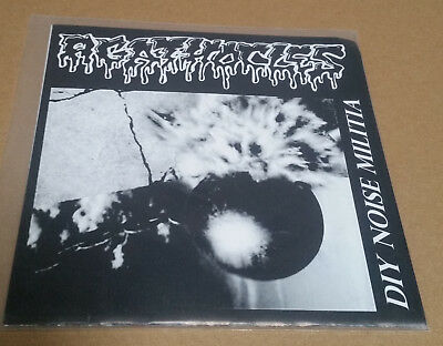 Agathocles/Paucities  Split 7""