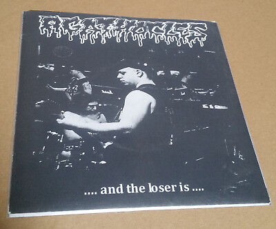 Agathocles/MPG  Split 7""