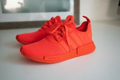 the best attitude 5b47a 7f89b Adidas NMD R1 Solar Red S31507 size 10.5