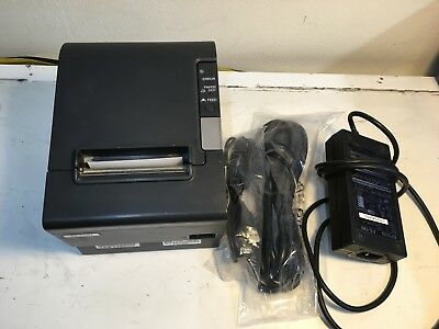 Epson TM-T88IV M129H Thermal POS Receipt Printer USB ENABLED