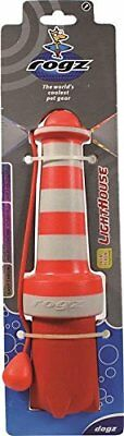 Lighthouse Floating Toy, 9.5-inch Lh02.c Large Red/white