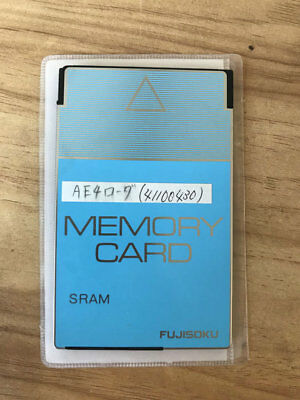 Veranstaltungs- & Dj-equipment Fujisoku Memory Card Sram 1024 Kbyte Bs1024f1-c 38-pins
