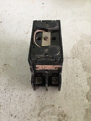 GENERAL ELECTRIC FUSE Pull Out Ge 455C116 Fuse Holder 60 Amp ... on