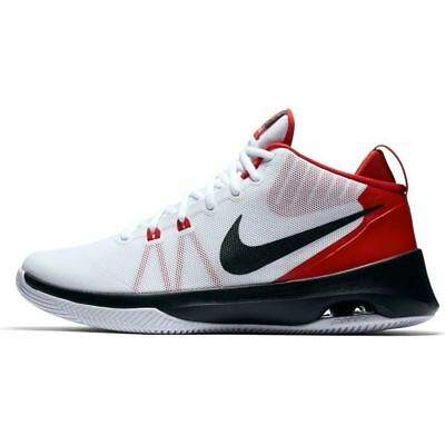 lowest price 63bc7 ff5a9 MENS NIKE AIR VERSITILE SHOES white black red 852431 102