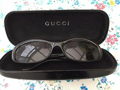 0f52f778184e AUTHENTIC GUCCI GG2456 S Ladies Designer Sunglasses With Gucci Protective  Case - EUR 17
