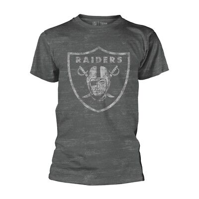 NFL - OAKLAND RAIDERS - Burn Out - T-Shirt
