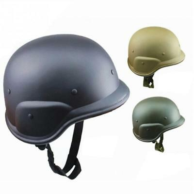 Airsoft Tactical Helmet Army Military Force Hunting Helmets Shooting Paintball