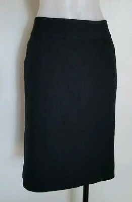 Clothing, Shoes & Accessories Mossimo Pencil Skirt Xxl Black And White Colorblock Stretch D39 Skirts