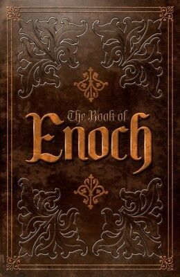 The Book of Enoch (Hardcover) by R. H. Charles