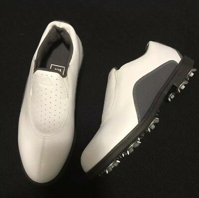 Men's Adidas Golf Shoes NWOT White 6.5