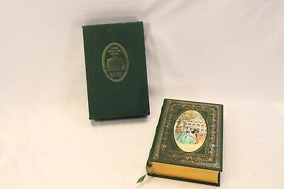 Franklin Library GONE WITH THE WIND Margaret Mitchell Patron's Edition LEATHER