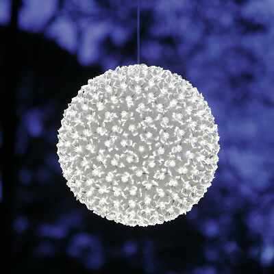 REFURBISHED LED Flower Globe