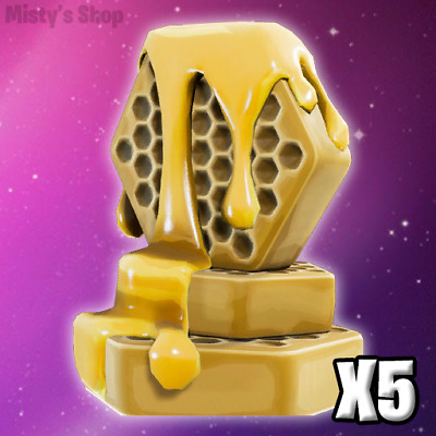 Fortnite Save The World Honey x1 FAST DELIVERY PC/PS4/XBOX