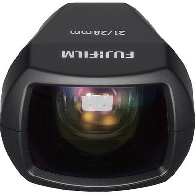 Fujifilm VF-X21 Optical Viewfinder suits X70 (74183)