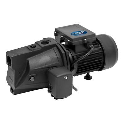 Superior Pump 1/2 HP Shallow Well Jet Pump